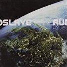 audioslave - revelations CD 2006 sony epic 12 tracks used mint