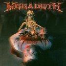 megadeth - world needs a hero Cd 2001 sanctuary 12 tracks used mint