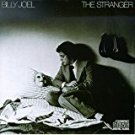 billy joel - stranger CD 1977 CBS sony 9 tracks used mint