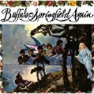 buffalo springfield - again HDCD atco 1967 atlantic 10 tracks used mint