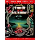 twitch of the death nerve DVD 1971 2000 image not-rated 84 minutes used mint