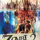 zombie 2 DVD 2-disc 25th anniversary special edition shriek show 223 mins used mint