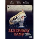 sleepaway camp DVD 1983 2000 taurus anchor bay 84 minutes used mint