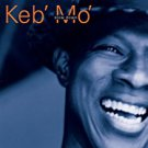 keb mo - slow down HDCD 1998 sony okeh 550 epic 13tracks used mint