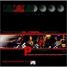 trance global nation 6 CD 2000 TGN recordings radikal 9 tracks used mint