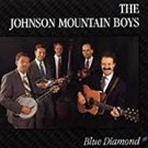 johnson mountain boys - blue diamond CD 1993 rounder 14 tracks used mint