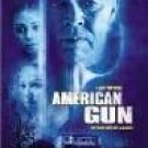 american gun starring james coburn DVD miramax 90 minutes used mint