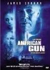 american gun starring james coburn DVD miramax 90 minutes used mint