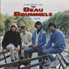 beau brummels - best of the beau brummels 1964 - 1968 CD 1987 rhino 18 tracks used mint