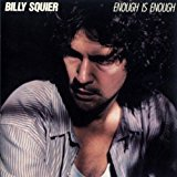 billy squier - enough is enough CD 1986 capitol 10 tracks used mint