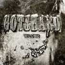 gothard - silver CD 2017 avalon marquee japan 16 tracks used mint