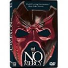 WWE no mercy 2002 DVD 210 minutes TV 14 LVD used mint