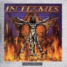 in flames - clayman CD deluxe edition 2005 nuclear blast 13 tracks used mint