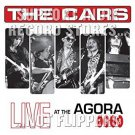 cars - live at agora 1978 2xLP RSD 2017 elektra new