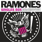 "ramones singles box 10 7"" singles limited edition of 6500 #0567 Rhino RSD 2017 new factory-sealed"