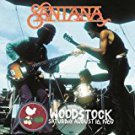 Santana - Woodstock Saturday August 16, 1969 Vinyl LP RSD 2017 columbia legacy new
