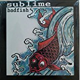 "sublime - badfish EP 12"" vinyl 45 RPM RSD 2017 universal geffen new sealed"