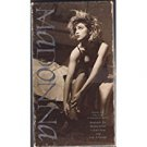 madonna - madonna vhs 1984 warner sire 4 tracks used very good
