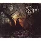 opeth - candlelight years CD 3-disc box candlelight usa used mint