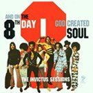 and on the 8th day god created soul - invictus sessions CD 1999 sequel castle