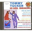 tommy tucker - hi-heel sneakers CD 1995 MCA 20 tracks used mint