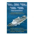 voyager of the seas - in-depth story how they build the world's largest cruise ships DVD  used mint
