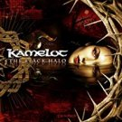 kamelot - black halo CD 2005 steamhammer 14 tracks used