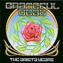 grateful dead - the arista years HDCD 2-discs 1996 arista used mint