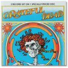 grateful dead - grateful dead CD 1971 warner 11 tracks used mint