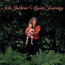 arlo guthrie - mystic journey CD 1996 rising son international 11 tracks new