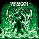 paragon - dark legacy CD 2003 remedy germany spiritual beast japan 11 tracks used mint