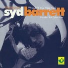 best of syd barrett - wouldn't you miss me? CD 2001 EMI 22 tracks used mint