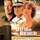 on the beach - bryan brown + armand assante + rachel ward DVD 2005 platinum region 2 rated 18 new