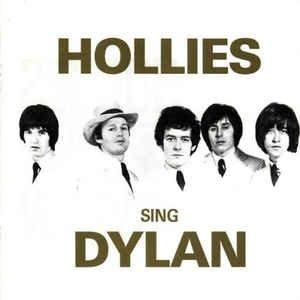 hollies sing sylan CD 1993 EMI toshiba japan 14 tracks used mint