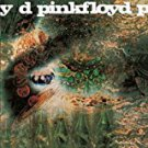pink floyd - a saucerful of secrets CD 1994 EMI capitol 7 tracks used mint