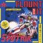 sigue sigue sputnik - flaunt it CD 1986 original sound recordings EMI used mint
