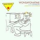 john lennon - wonsaponatime selections from lennon anthology CD 1998 capitol new 21 tracks