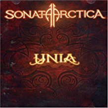 sonata arctica - unia CD 2007 nuclear blast 13 tracks used mint