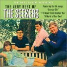 seekers - very best of seekers CD 1998 collectables EMI - capitol 23 tracks used mint