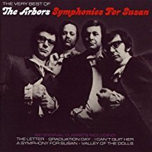very best of the arbors - symphonies for susan CD 2007 rev-ola 21 tracks new