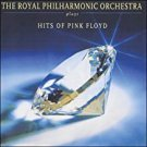 royal philharmonic orchestra plays hits of pink floyd CD 1994 2003 edel koch BMG Direct 9 tracks new