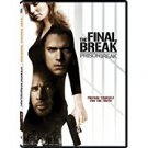 prison break - final break DVD 2009 20th century fox widescreen 89 minutes used mint