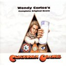 clockwork orange - wendy carlos's complete original score CD 1998 east side digital 10 tracks used