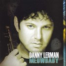 danny lerman - meowbaby CD 2007 sugar whiskey lightyear 15 tracks new