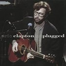 eric clapton - unplugged CD 1992 reprise 14 tracks used mint