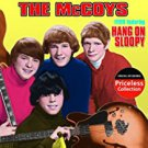 the mccoys - fever featuring hang on sloopy CD 2002 sony collectables 10 tracks used mint