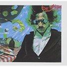 joe walsh - but seriously folks ... CD 1991 elektra 8 tracks used mint