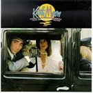 keith moon - two sides of the moon CD 1975 king biscuit mausoleum track records used mint