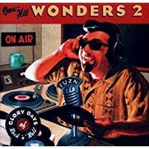one-hit wonders 2 - glory days of rock n roll CD 2-discs 2001 time life warner 30 tracks used mint
