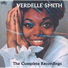 verdelle smith - complete recordings CD royale records 23 tracks new